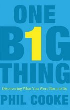 What's Next? One Big Thing (Book Review) thumbnail