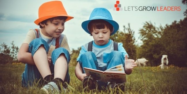 Children's Books on Leadership– Questions to Inspire Young Thinking