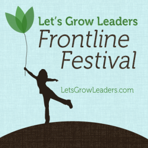 Frontline Festival-April 2013: Feedback and Coaching Edition post image