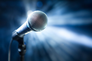 iStock 000015417402XSmall 300x199 When Your Inner Voice Grabs the Mic