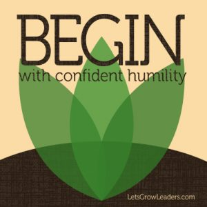 Can We Teach Leaders Humility? thumbnail