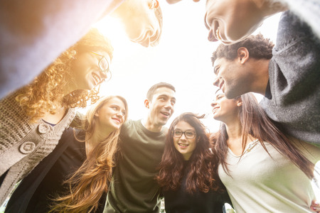 9 Ways to Maximize Your College Leadership Experience