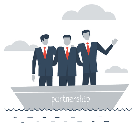 how do I build trust with my BPO strategic partners