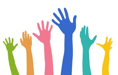 how to recruit talent for your volunteer organization