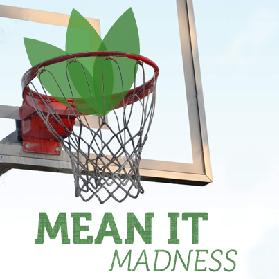 Mean It Madness Month On LGL #meanit