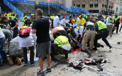 Comebacks: Lessons From The Boston Marathon