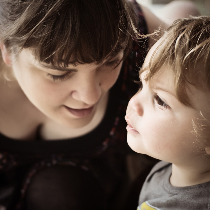 Why Good Moms Make Amazing Leaders