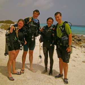 Leadership Below 100 Feet: Leadership Scuba Style thumbnail