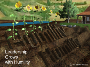Leadership Pros Contribute Thoughts about Humility: A Frontline Festival post image