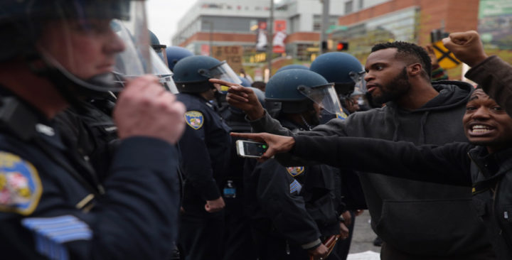 Riots in Baltimore: Why I Need You to Help Me Write My Next Post