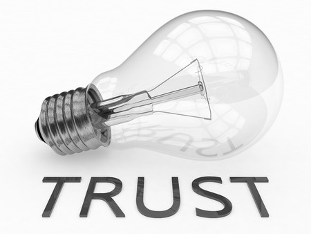 A Powerful Way to Gain the Trust of Your Team