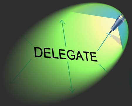 Effective Delegation: An Easy to Use Tool