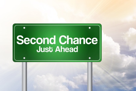 The Power of A Second Chance