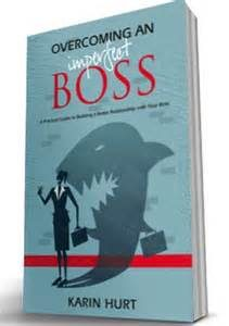 Overcoming an Imperfect Boss