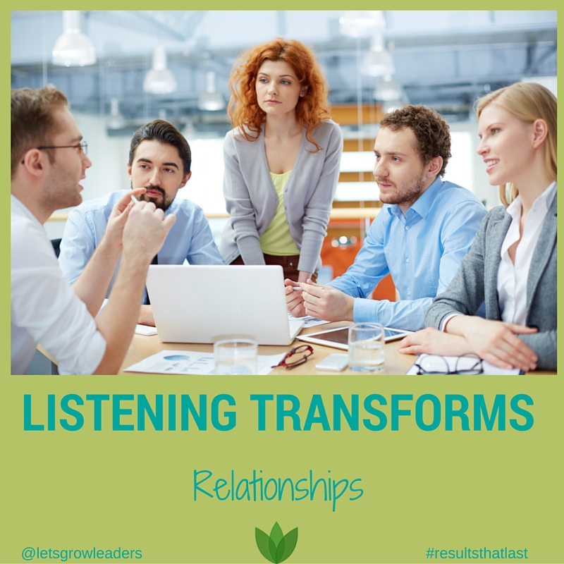7 Ways to Create a Listening Culture thumbnail