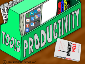 Frontline Festival: Leaders share about favorite apps, technology, and productivity hacks thumbnail