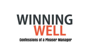 Why I Don't Always Win Well: My Struggle With Being a Pleaser post image