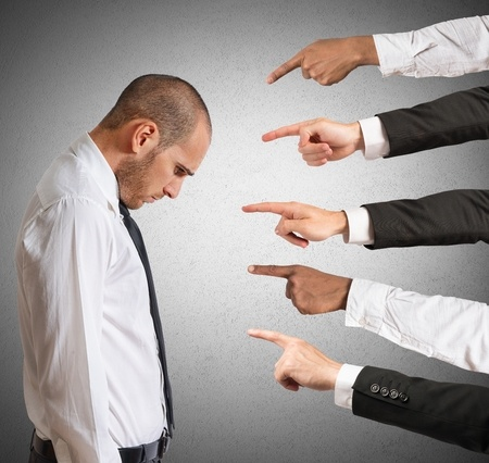 """The Great Leadership Cop Out: Why """"That's Just Who I Am"""" Is Derailing Your Results"""