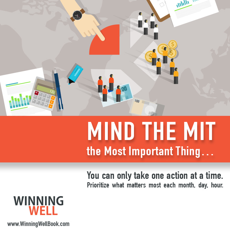 how to help your middle managers find their sweet spot