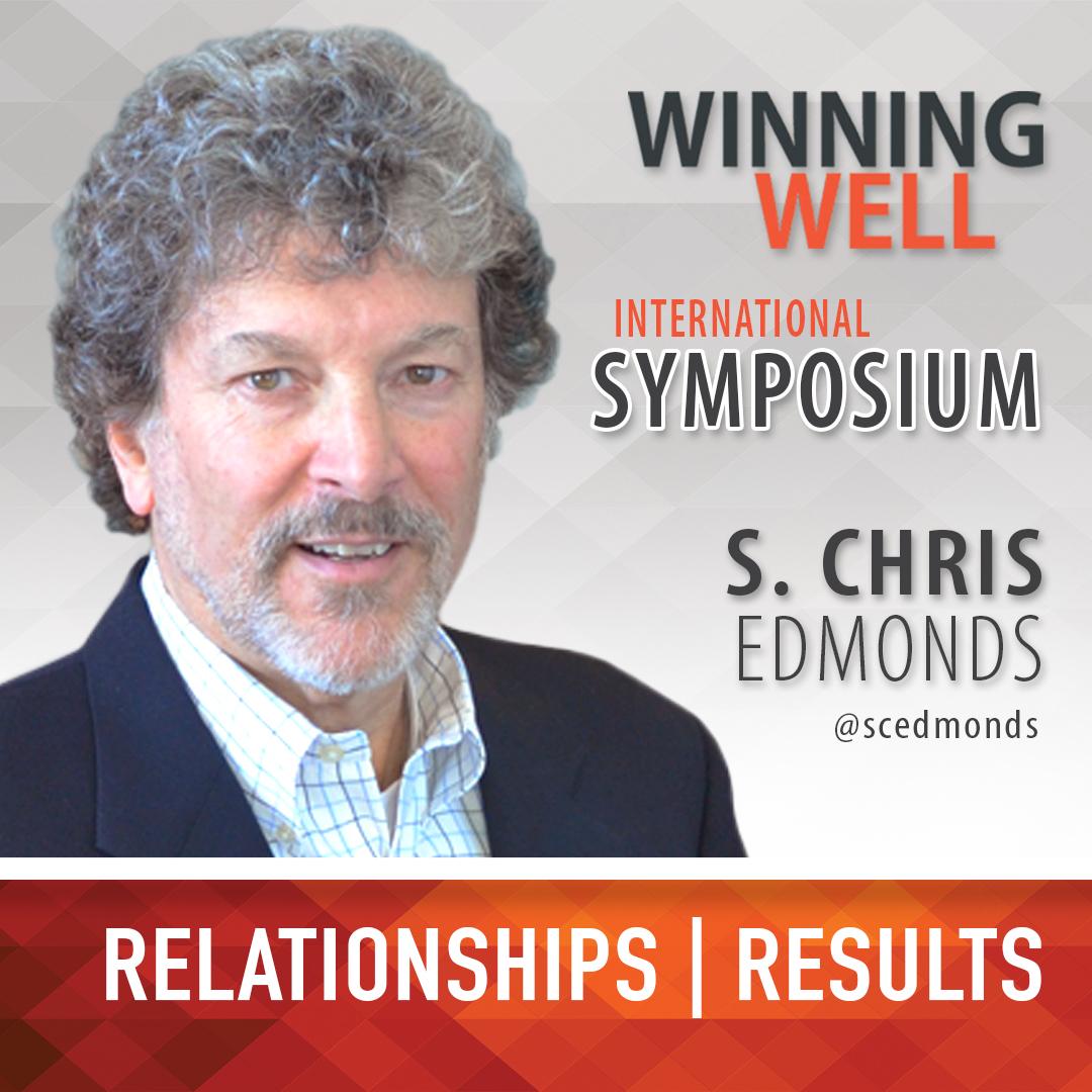 S. Chris Edmonds