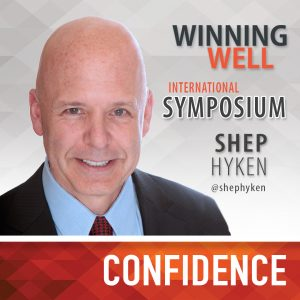 Create Customer Confidence By Delivering Consistent and Predictable Experiences (with Video) (Shep Hyken) thumbnail