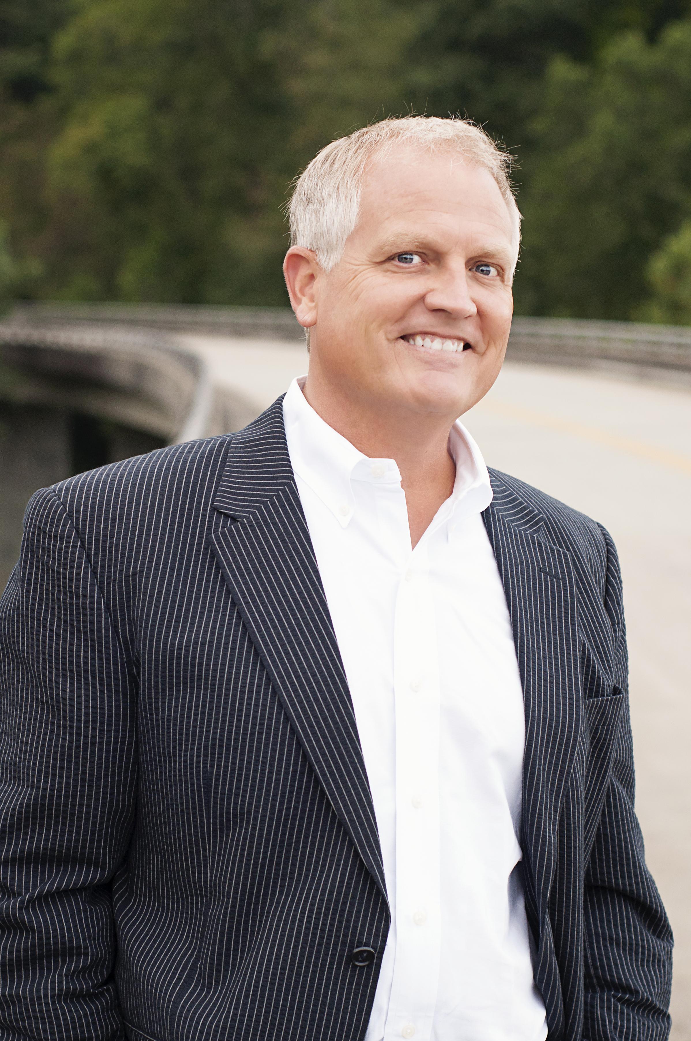 Bill Treasurer