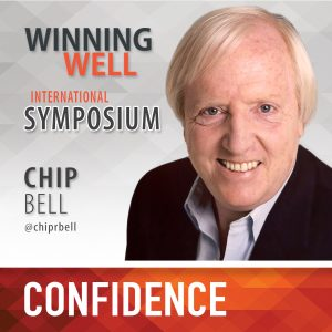 Confident Leaders Display Their Passion (Chip Bell) thumbnail