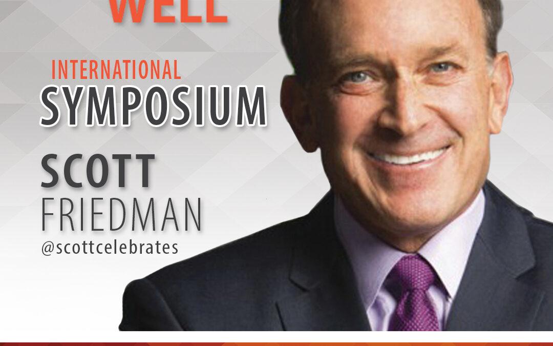 4 Ways to Bring More Celebration to Your Organization (Scott Friedman)