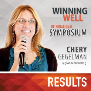 6 Ways To Transform a Divisive Culture into a Winning Well Culture: (Chery Gegelman) thumbnail