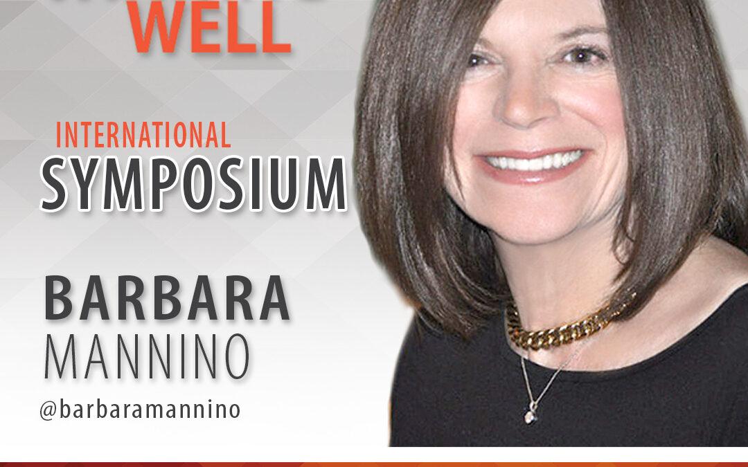 Walking the Talk of Leadership: It Has to be More than Skin Deep (Barbara Mannino)