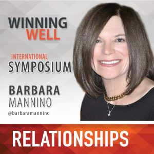 Walking the Talk of Leadership: It Has to be More than Skin Deep (Barbara Mannino) thumbnail