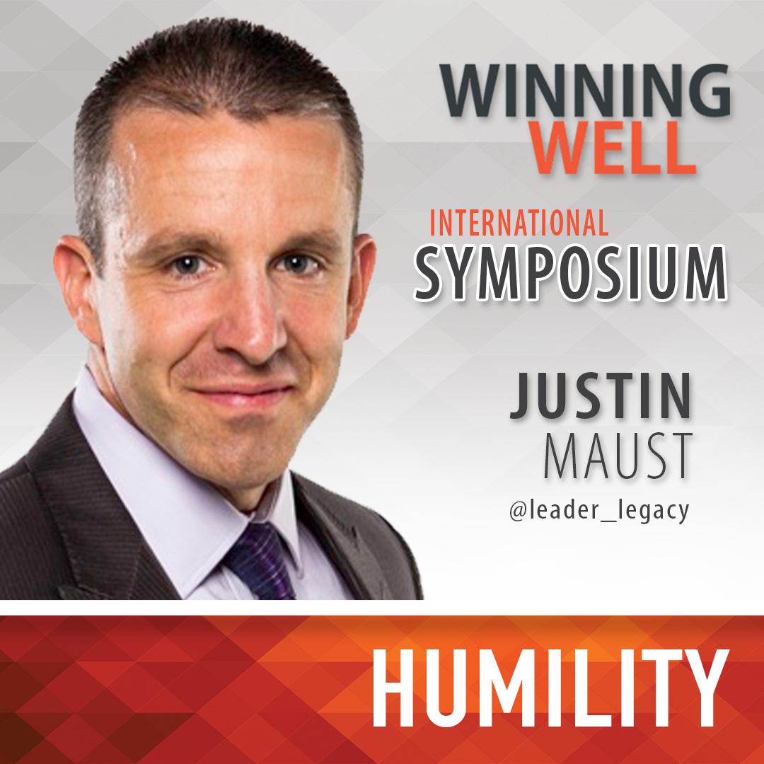 Justin Maust