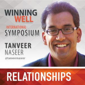 The Importance of Relationship-Building in Today's Leadership (Tanveer Naseer) thumbnail