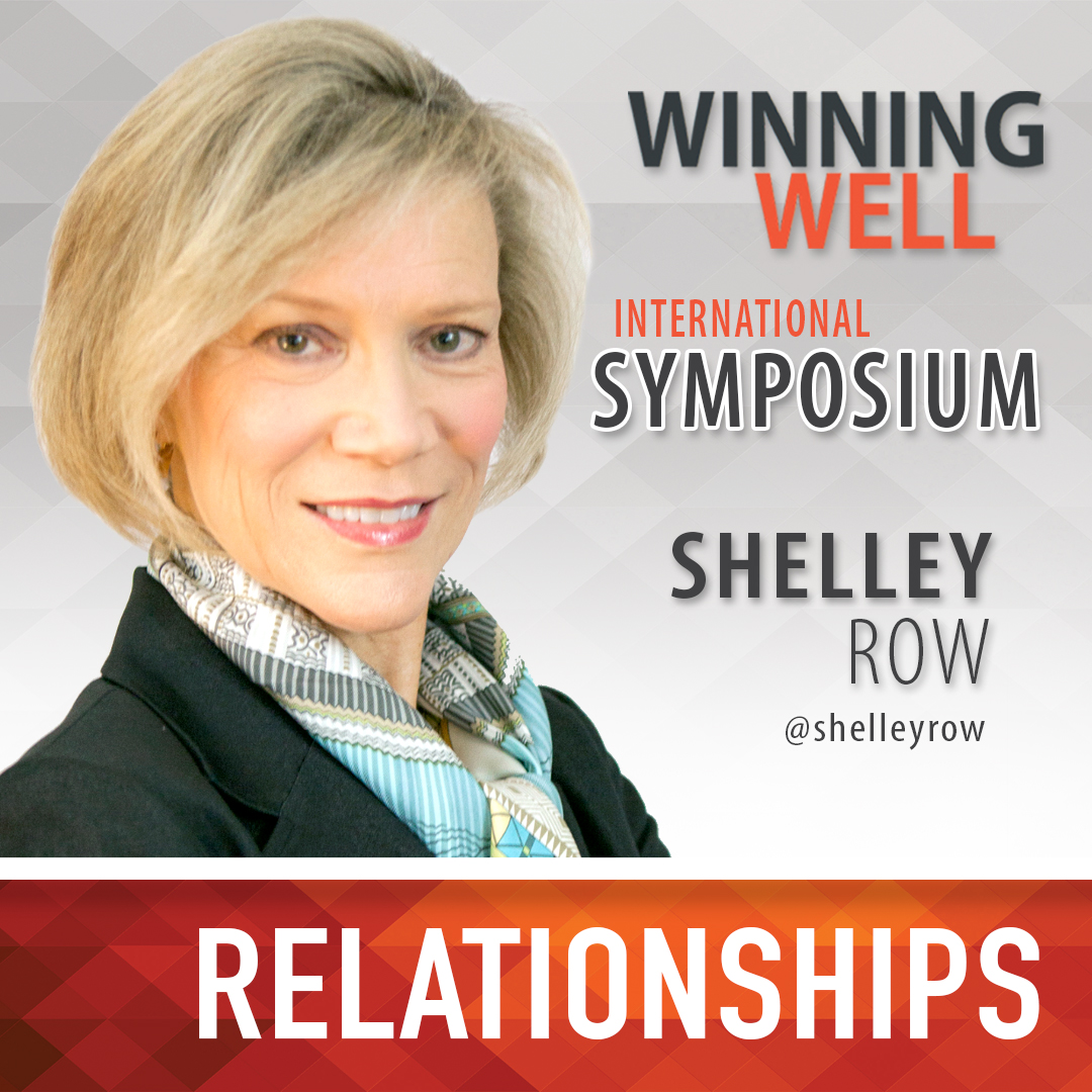 Shelley Row