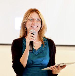 Chery Gegelman