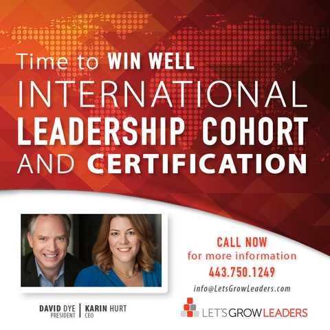 International Leadership Cohort and Certification