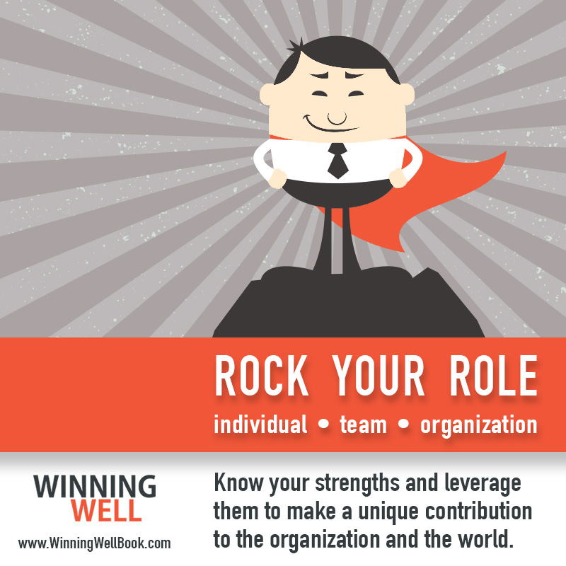 Three Behaviors That Will Convince Your Boss You're a Rock Star post image