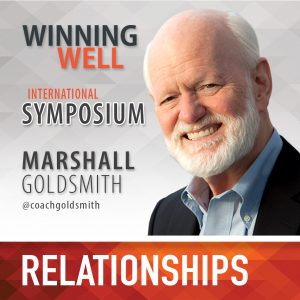 The Performance Appraisal that Really Matters (Marshall Goldsmith) thumbnail