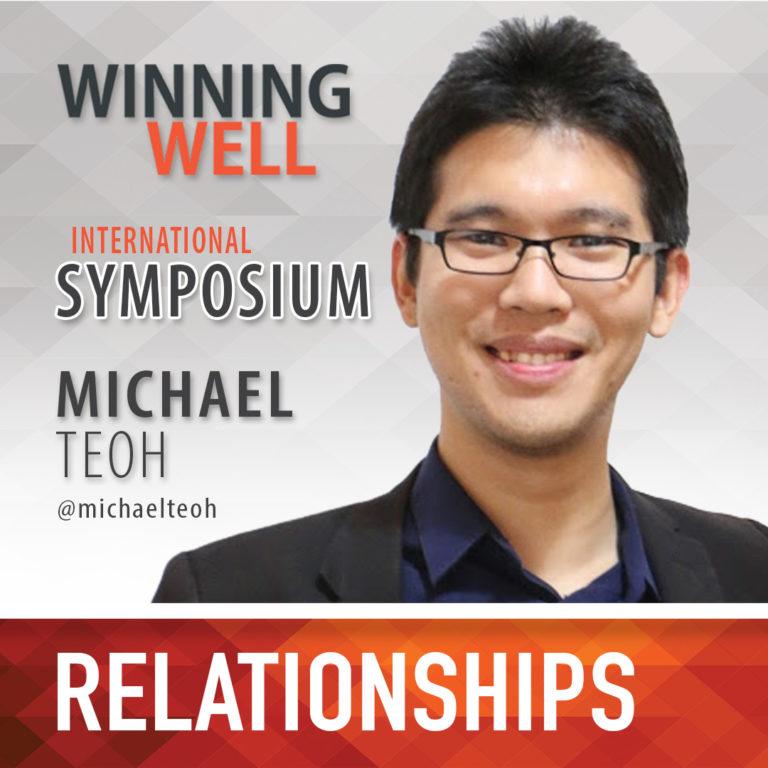 Michael Teoh