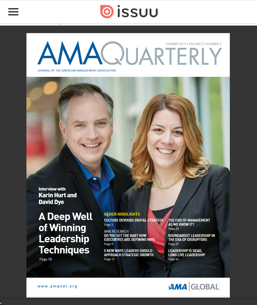 AMA Quarterly