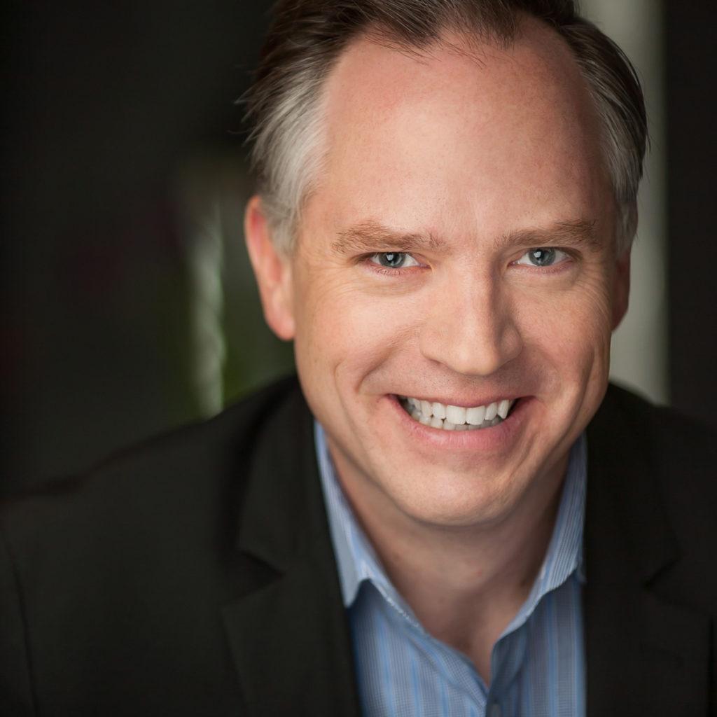 David Dye, leadership trailblazer