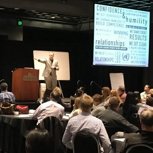 Project Management Workshops and Breakout Sessions