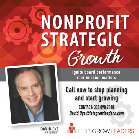 Nonprofit Strategic Growth