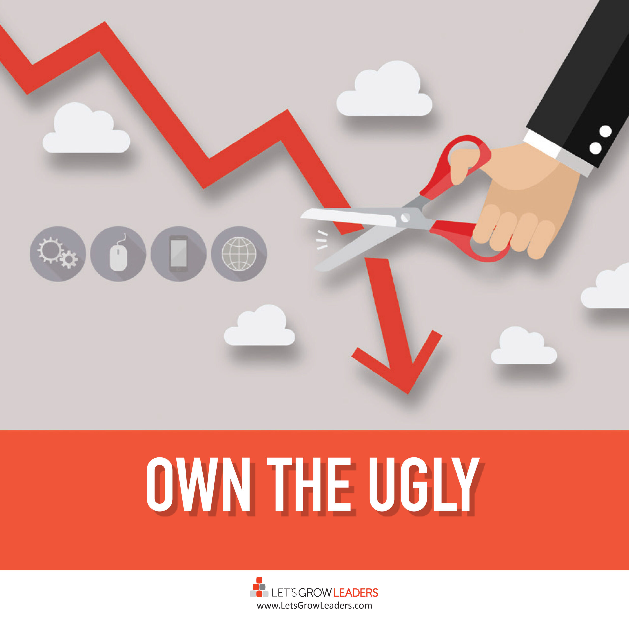 Own the Ugly: How to Have More Strategic Conversations