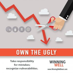 Own the Ugly