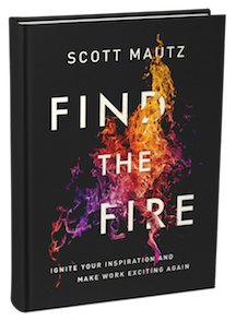 find the fire book Leadership Relationships Scott Mautz