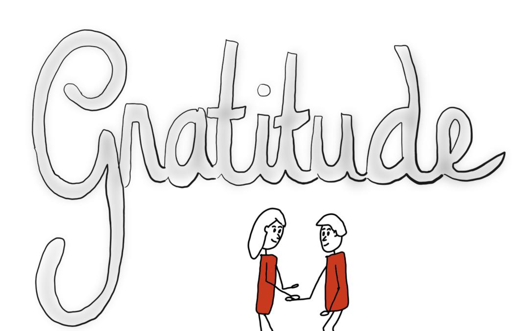 Gratitude and Appreciation: A November Frontline Festival