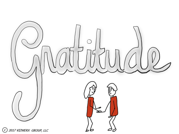 the power of gratitude and appreciation