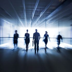 Executive Visits: 4 Strategic Approaches for Influence and Impact