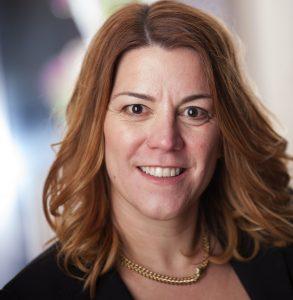 Karin Hurt Women's Leadership Keynote Speaker